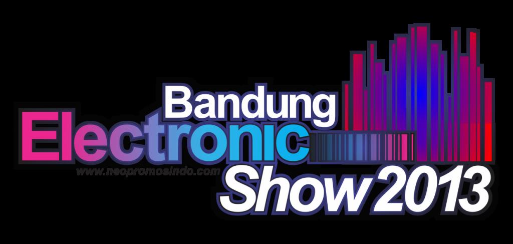 Bandung Electronic Show 2013