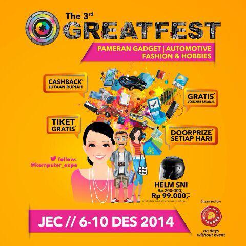 GreatFest 2014