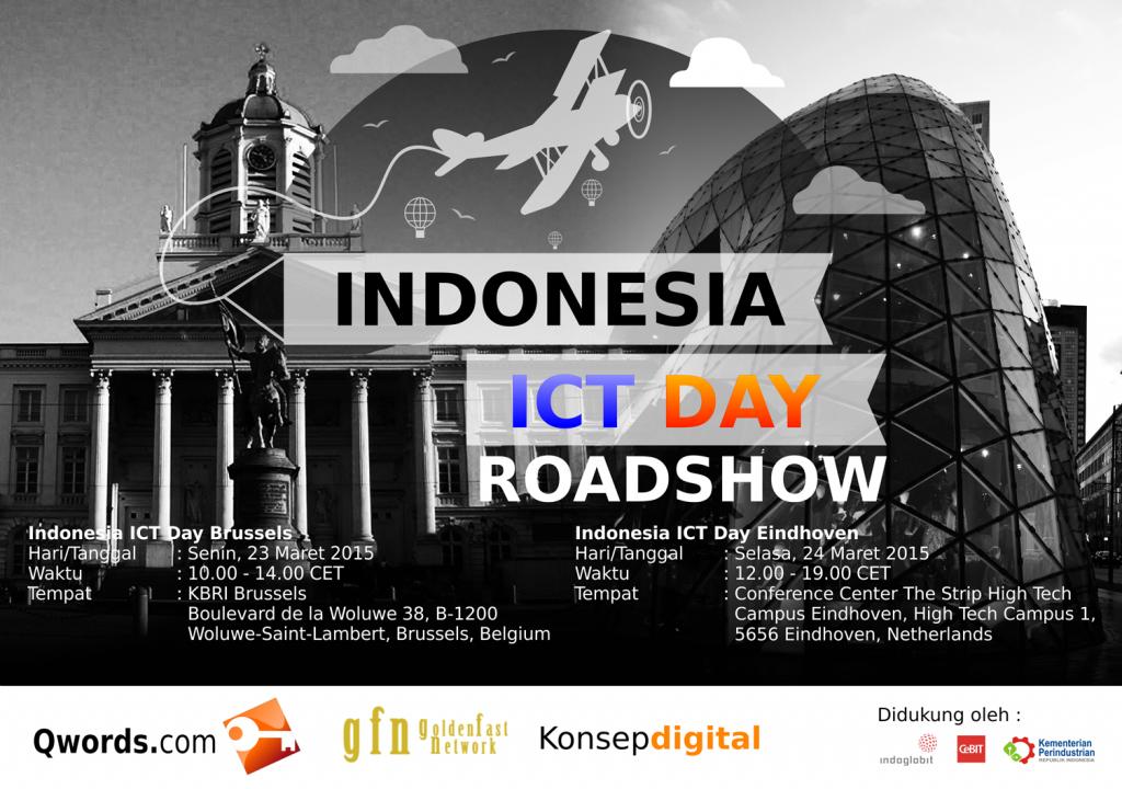 ICT Day 2015