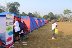 suasana Blogger Camp 2015