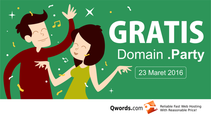 domainparty