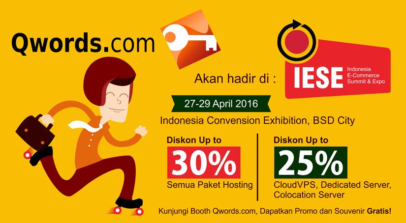 indonesia e-commerce summit