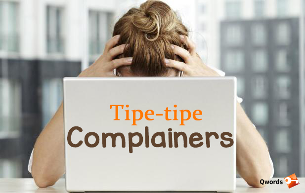 tipe-complainers