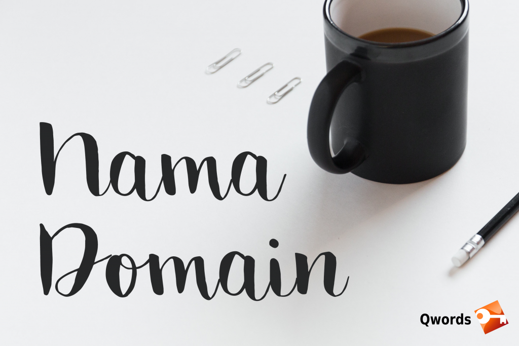 mengenal nama domain