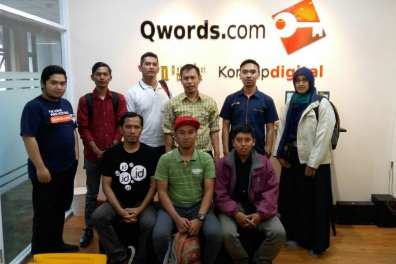 workshop pelatihan website