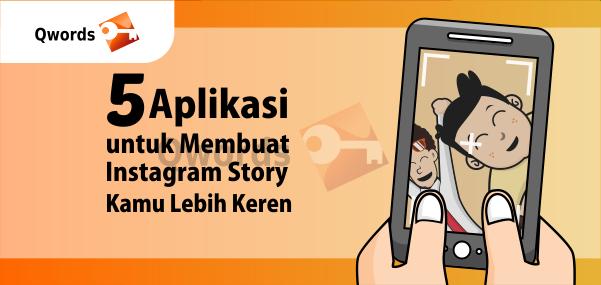 aplikasi instagram story