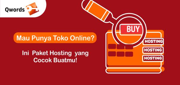 Mau Punya Toko Online