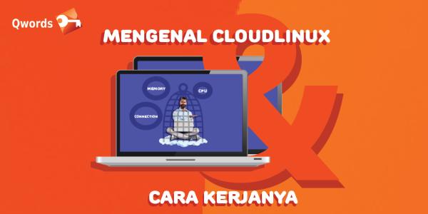 Mengenal CloudLinux