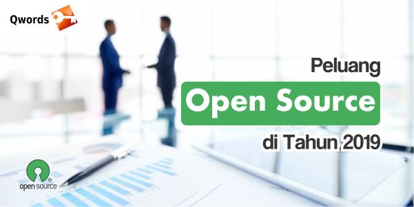 peluang open source