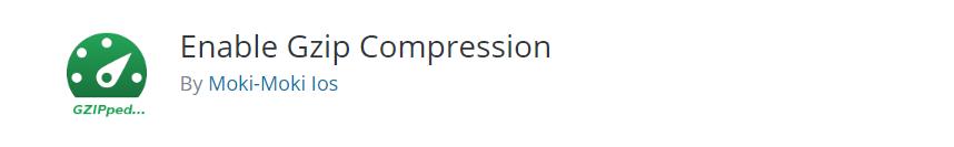 Gzip-Compression-Plugin