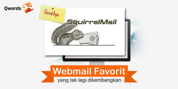 Webmail Favorit Untuk Website
