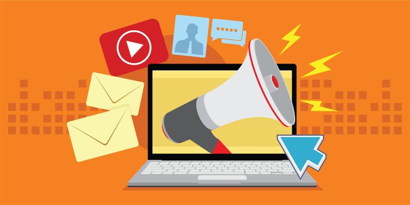 Admin Sosial Media