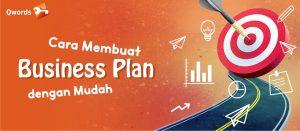 Cara Membuat Business Plan