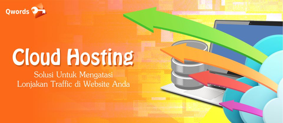 cloud hosting Indonesia