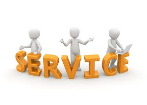 service ramah