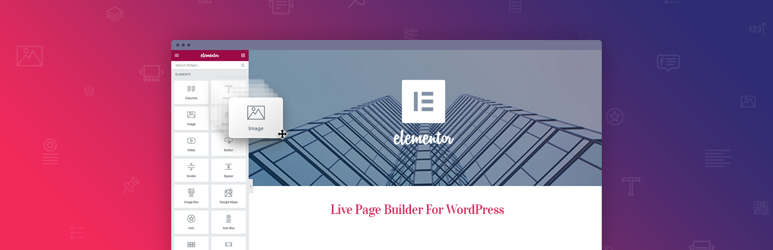 Elementor Untuk WordPress