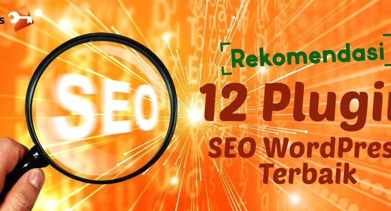 rekomendasi 12 plugin seo wp