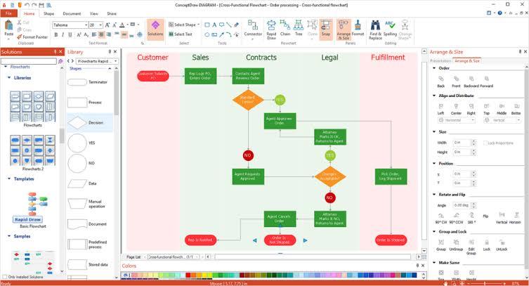 ConceptDraw Diagram