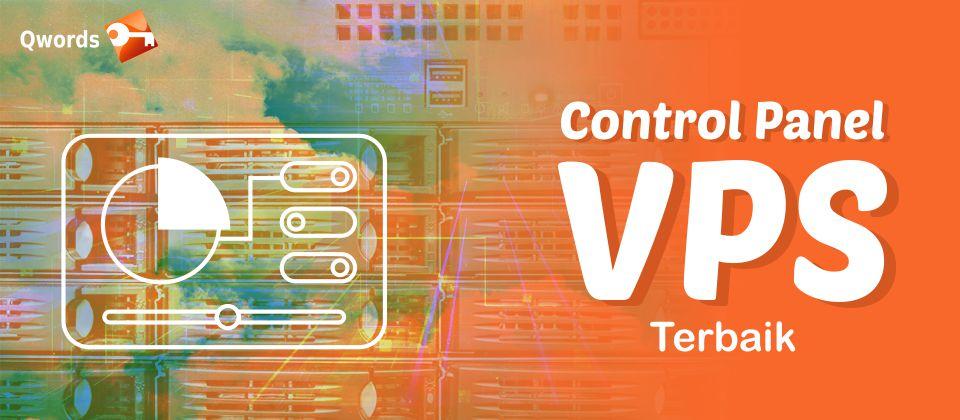 Control Panel VPS Terbaik