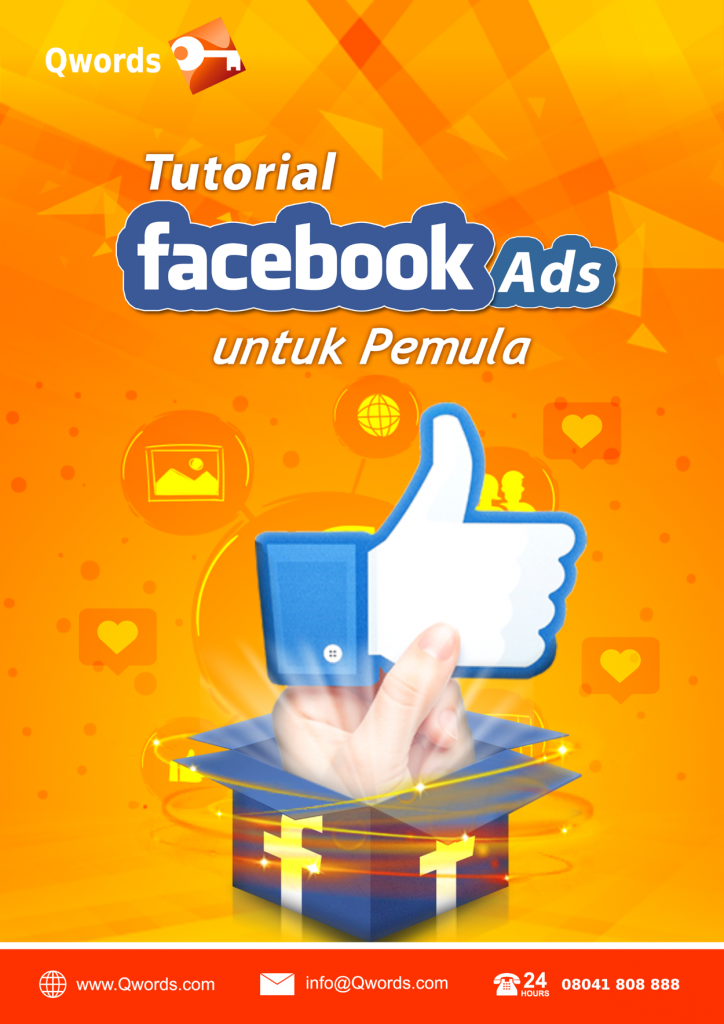 Tutorial FB Ads untuk Pemula