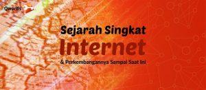 Sejarah Singkat Internet