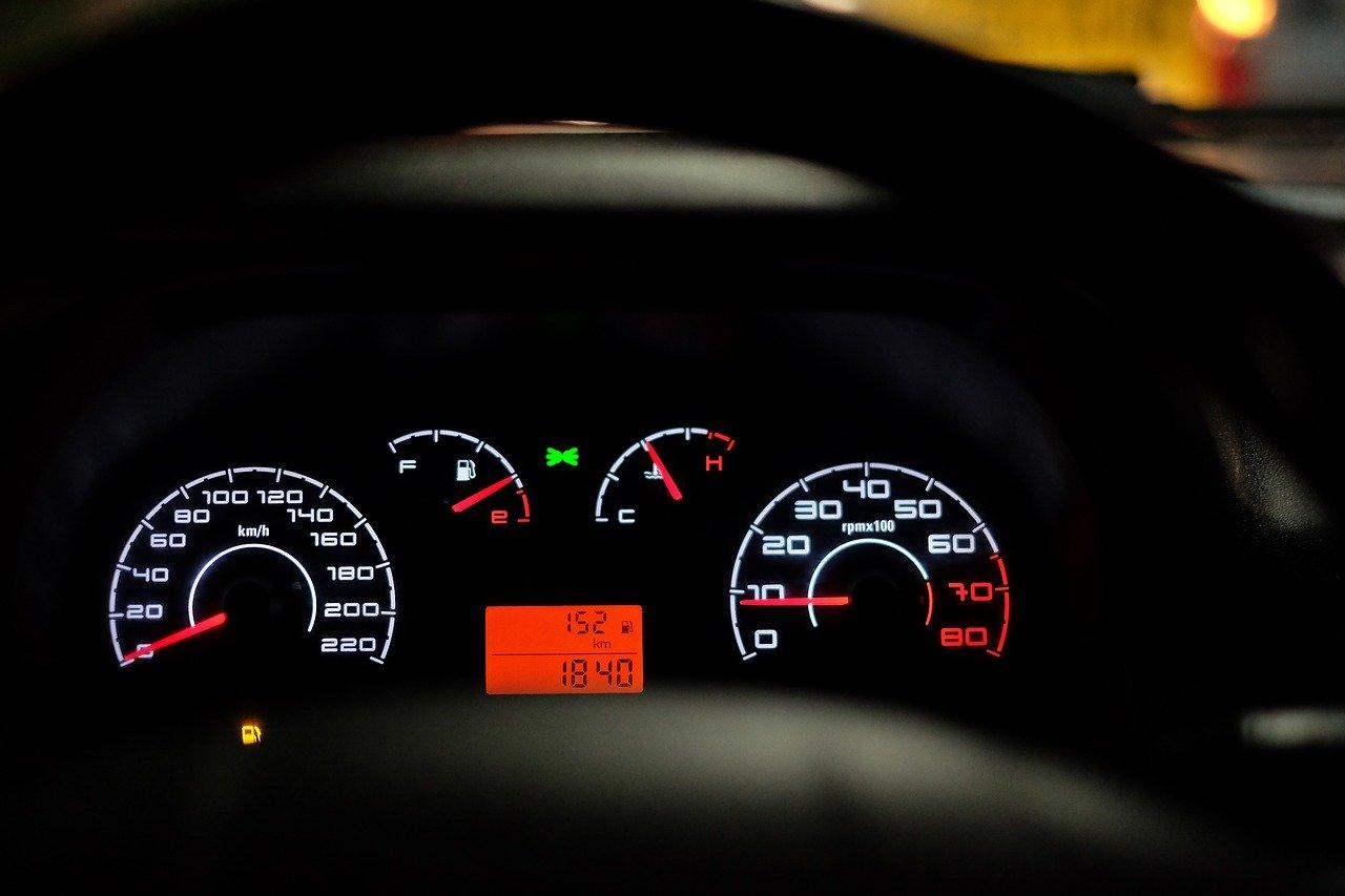 kecepatan