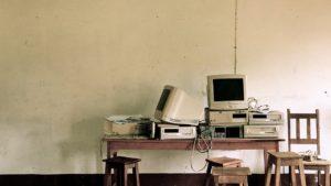 Faktor Arsitektur Komputer