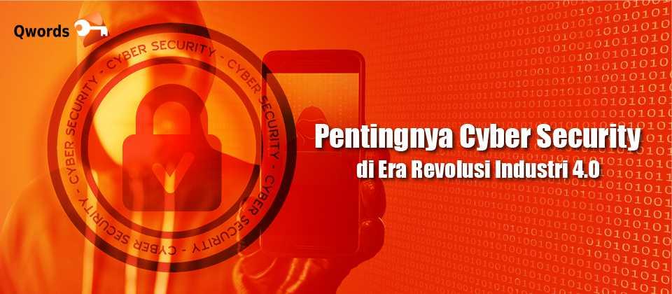 Cyber Security adalah