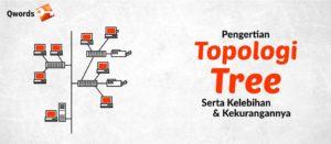 Topologi Tree