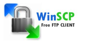 WINSCP FTP