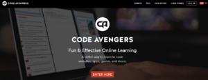 Code Avengers