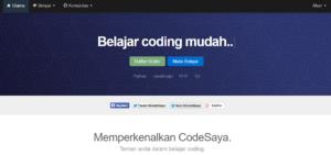 Code Saya