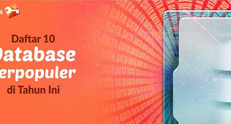 Database Terpopuler