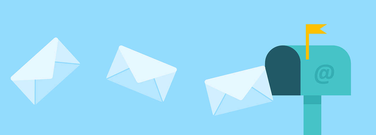 Fungsi Mail Server