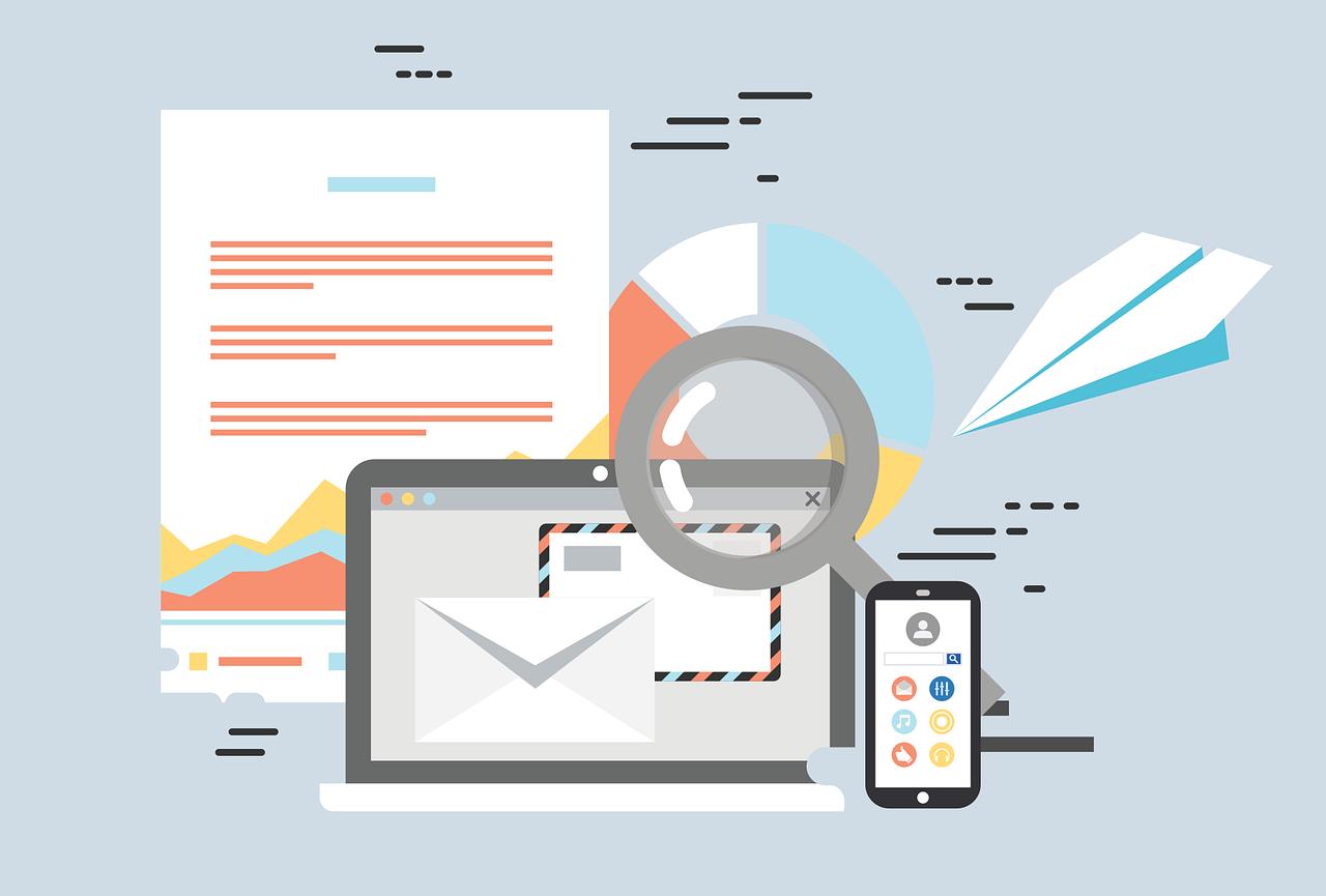 Hasil gambar untuk Mengenal Mail Server: Pengertian, Fungsi, dan Cara Kerjanya
