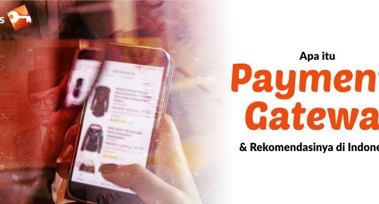 Pengertian Payment Gateway