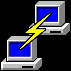 ilustrasi apa itu SSH