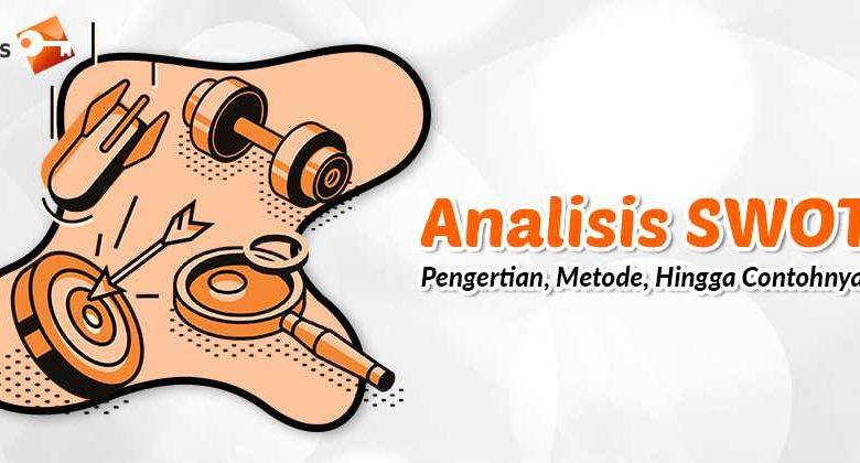 Analisis SWOT Pengertian, Metode, Hingga Contohnya