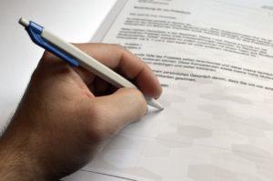 Membuat Surat Lamaran Kerja