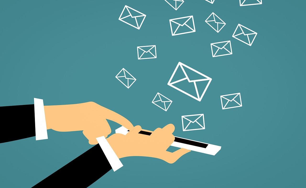 Tujuan SMS blast