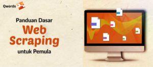 Web Scraping Untuk Pemula