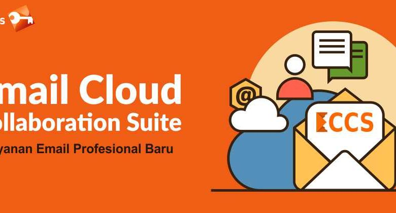 Email Cloud Collaboration Suite