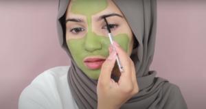 Youtuber Makeup