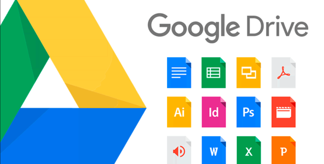 Google Drive File Sharing