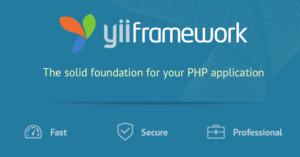 Kelebihan Yii Framework