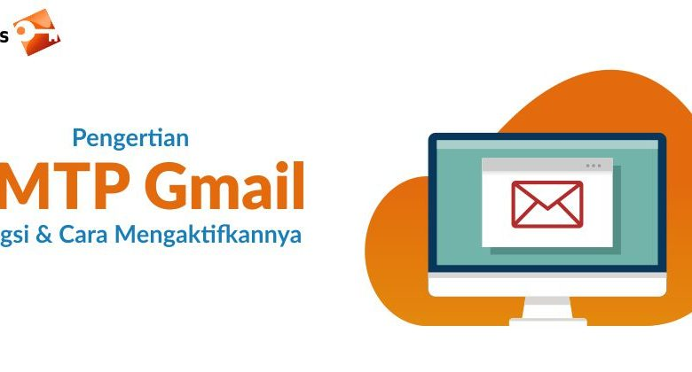 SMTP Gmail