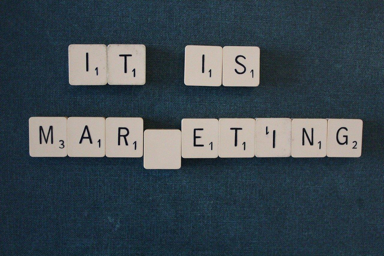 kemampuan marketing