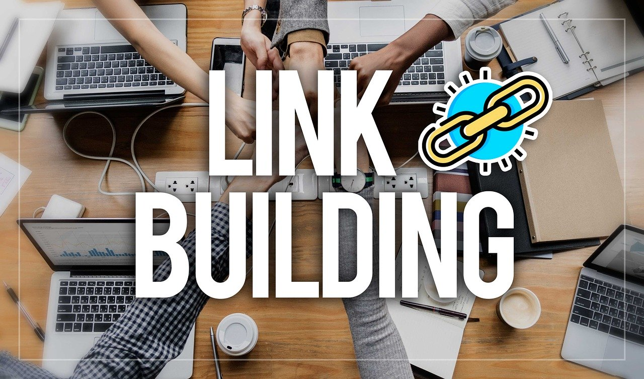 mitos link building