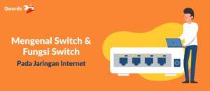 Fungsi Switch