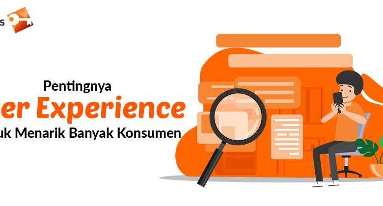 Pentingnya User Experience Untuk Menarik Banyak Konsumen (1)